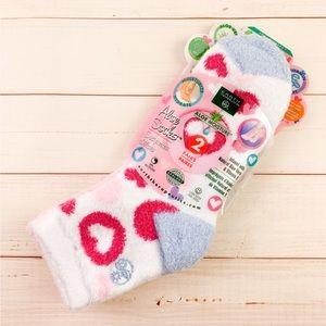 🆕 Set of Earth Therapeutics Moisturizing Socks